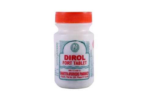 Dirol Fort Tablets