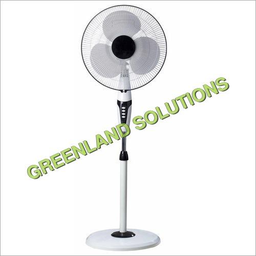 Solar DC BLDC Pedestal Fan