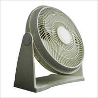 30 W AC And DC Table Fan