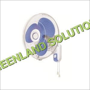 Solar Wall Fan