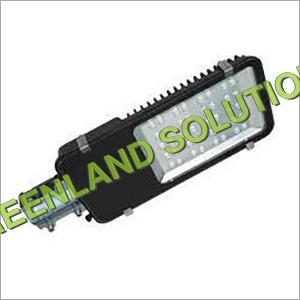 12W EESL Solar Led Street Light With MPPT Controller