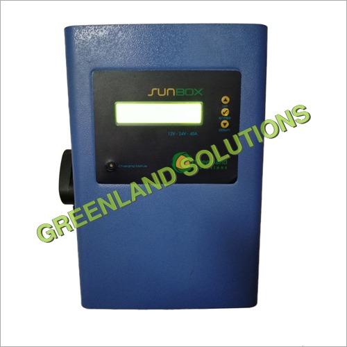 Solar Management Unit