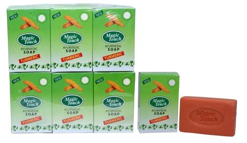 Ayurvedic Soap