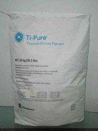 Dupont R 902 Titanium Dioxide