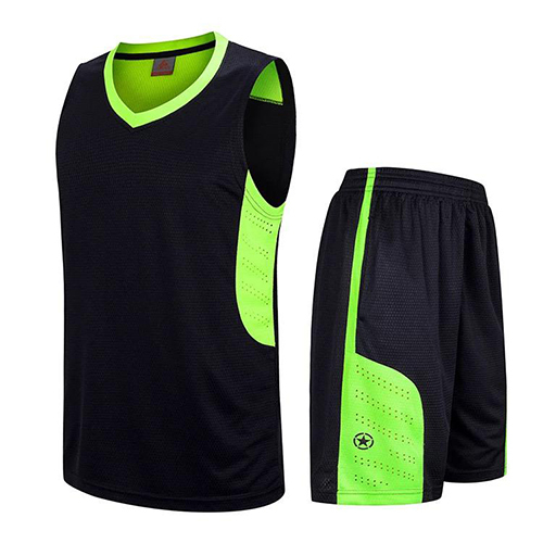 Basketball Dress Set