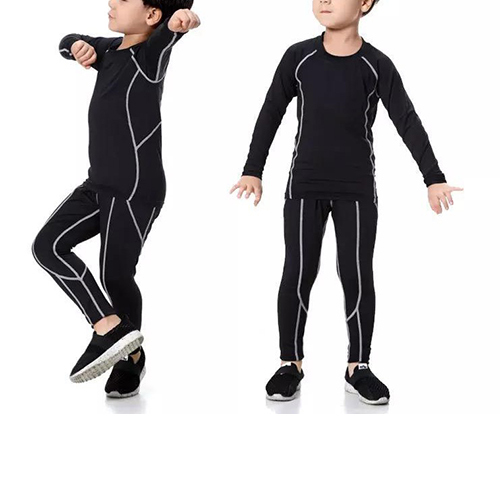 Kids Athletic Wear
