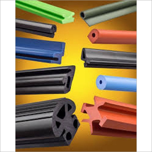 Viton Rubber Profile