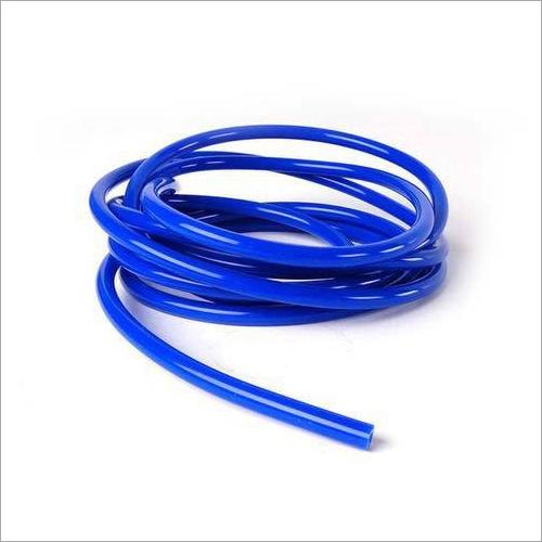 Silicone Rubber Pipe