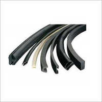 Viton Rubber Extruded Profile
