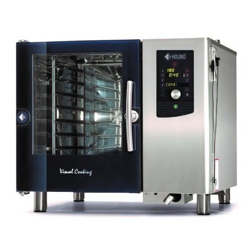 Combi Steam Oven 6 Tray Houno