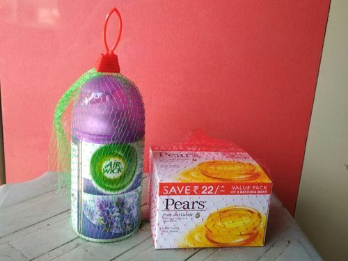 Jar Packing Net Bags