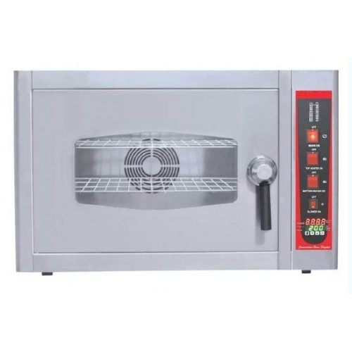Convection Oven 18x18 2 Shelves Digital