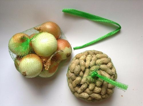 Onion Net Bags