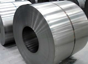 Hot Rolled Steel In Coils