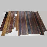Wooden Moulding
