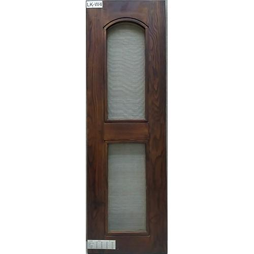 Wooden Window 620 Per Sq Ft.