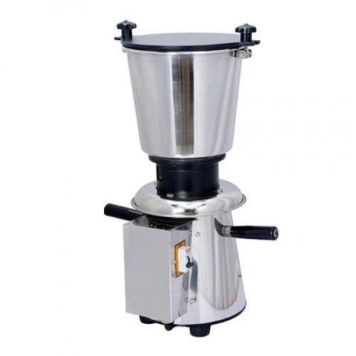 Commercial Mixer Grinder 2ltr