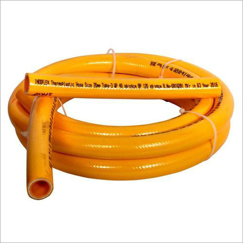 20 mm Type 3 Fire Brigade Hose