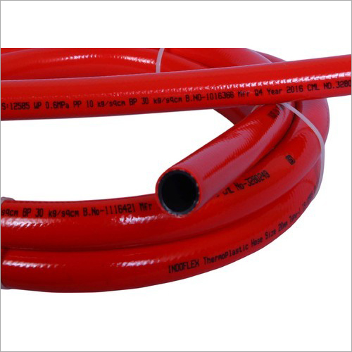 20 mm Type 1 First Aid Hose Reel