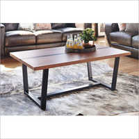 Termite Free Wooden Center Table