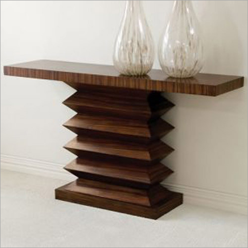 Designer Wooden Console Table