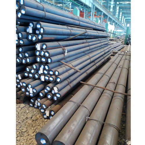 202 Stainless Steel Round Bar