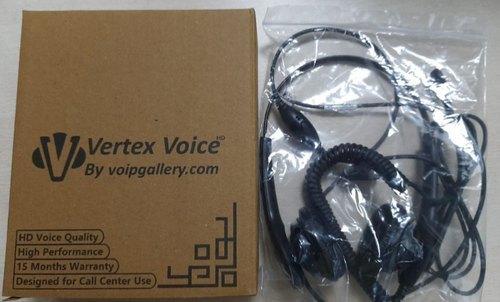 Vertex Voice High Definition USB Headsets