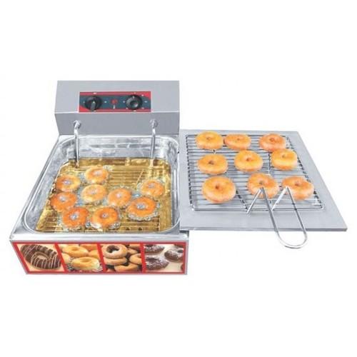 Donut Fryer Portable