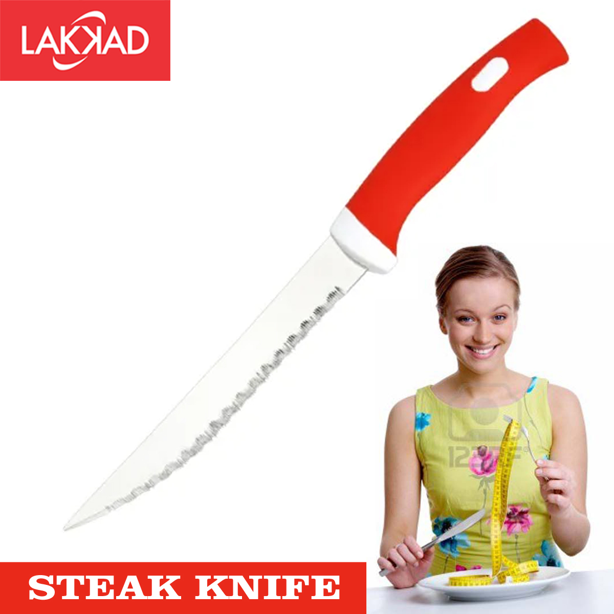 Steak Knife