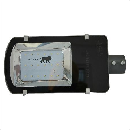 40W Outdoor LED Street Light Lumens (Luminary)