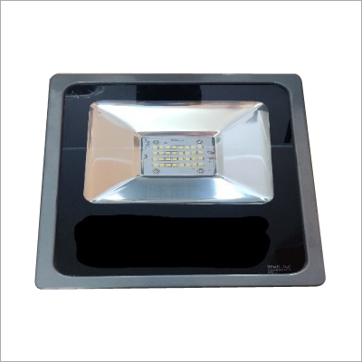LED Flood Light Lumens (Luminary)