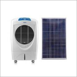 Domestic Solar Air Cooler