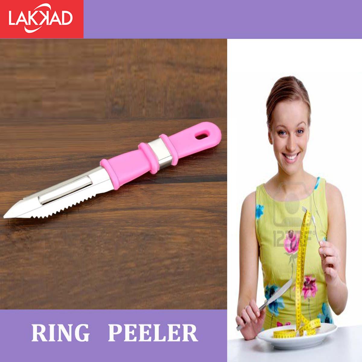 Ring Peeler