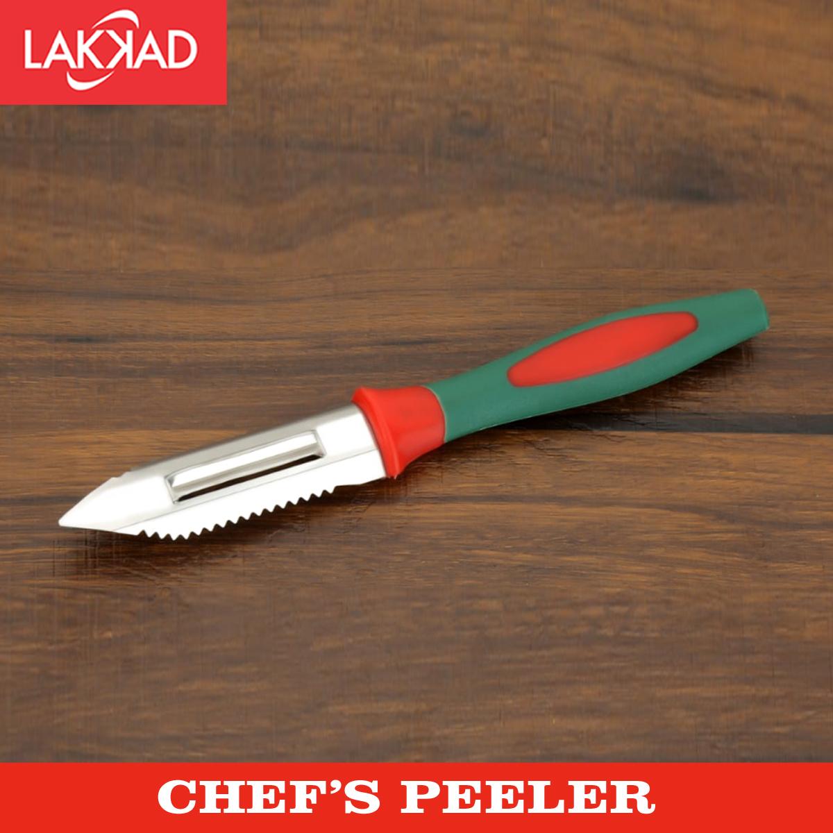 Chef Peeler