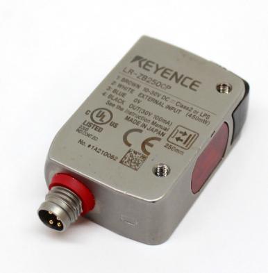 Laser Sensor