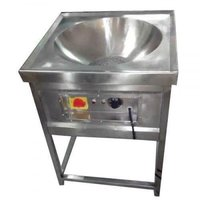 Electric Kadai With Stand 10ltr
