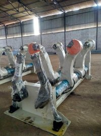 Hydraulic Shaftless Mill Roll Stand