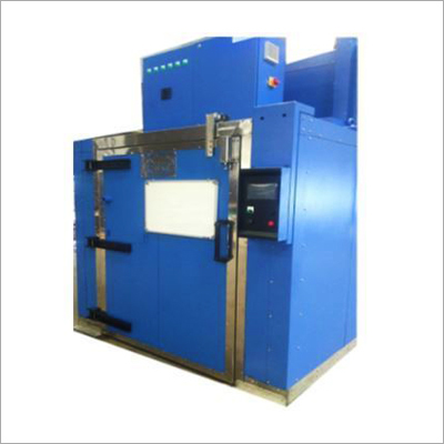 Industrial Curing Oven