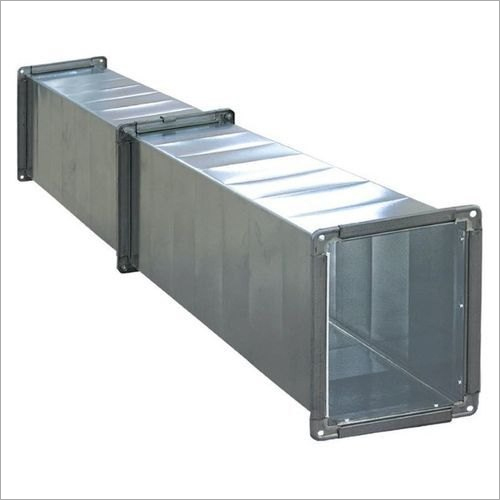 Galvanized Iron Air Duct