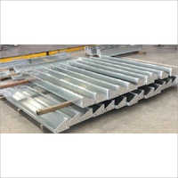 Sheet Metal Structure