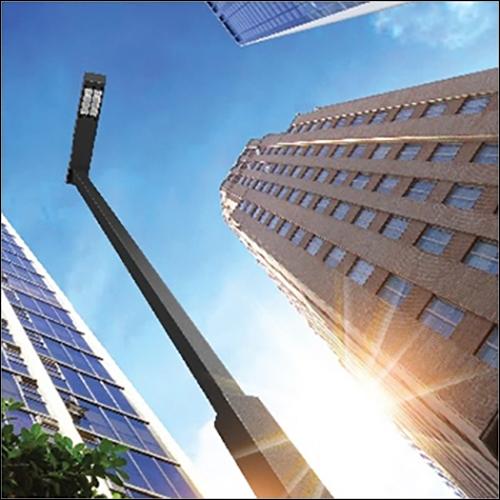 smart city pole