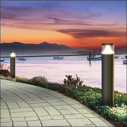 Bollard lights