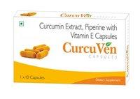 Curcuminoids Extract