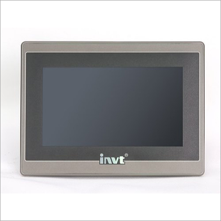INVT HMI 7 Inch Colour Display