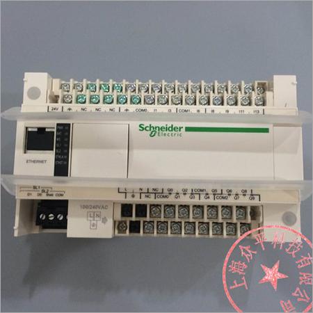 Schneider Logic Controller