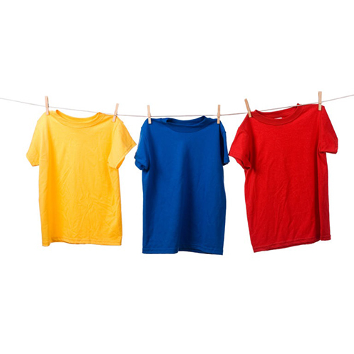Mens Round Neck Cotton T-Shirts