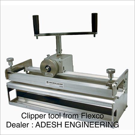 Clipper Tool
