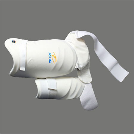 FORMA PRO AXIS Integrated Thigh pad