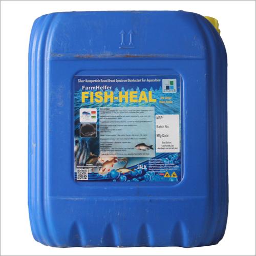 Fish Heal