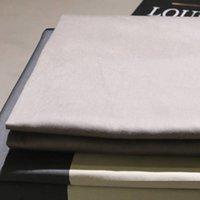 EIT-071 Simple Nordic Cotton Four-Piece Set